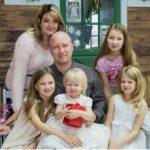 Семья Онеговы-Верещинские
