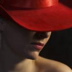 """Первый вопрос  конкурса """"Незнакомка"""" о знаменитых женщинах г. Барнаула"""