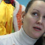 Заринчанка Надежда Запорожец пытается объединить многодетные семьи