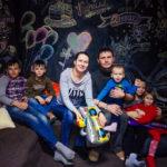 С днём рождения Запорожец Настю, администратора нашего сообщества г. Заринск