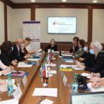 Круглый стол «Реализация социальных мер поддержки многодетным семьям Алтайского края»