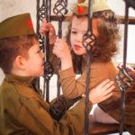 Международный конкурс «Письмо солдату. Победа без границ»