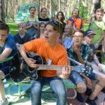 В Барнауле стартовала заявочная кампания на предоставление компенсации части стоимости путевки в детский лагерь