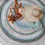 Лариса Носорева  Живые обережные ковры
