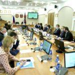 Установочная сессия по реализации Федерального закона от 13 июля 2020 года №189-ФЗ «О государственном (муниципальном) социальном заказе на оказание государственных (муниципальных) услуг в социальной сфере».