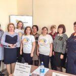 9 апреля 2021 г. состоялось заседание круглого стола в городе Алейске.