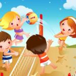 Кэшбэк до 50% путевки в детский лагерь!