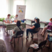 Круглый стол по социальным вопросам в Бийске