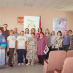 Круглый стол по социальным вопросам в Рубцовске